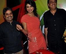 I've taken a chance by making woman-oriented movie: Bhardwaj