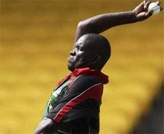 We can cause upsets: Kenya