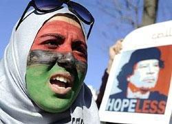 300 protesters killed in Libya