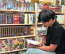 Confined to a shelf life!