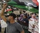 Libyan envoy to Arab League 'joins revolution'