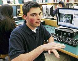 Blogs wane as social media rises