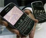 BlackBerry warns tougher measures would affect India's business