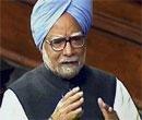 PMO nod not sought for Antrix deal: Manmohan