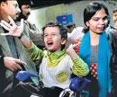 Evacuees return with tales of agony