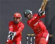 Zimbabwe beat Canada by 175 runs