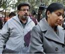 Aarushi-Hemraj murders: Bailable warrants against Talwars