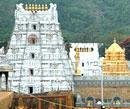 AP Govt trying to tap Tirupati funds, says PIL