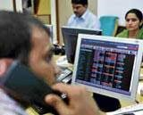 Sensex gains 117 points in opening trade