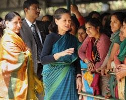 Women's participation in politics: India ranks 98 in the world