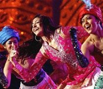 Balle balle! Punjabi music is flavour of Bollywood