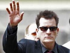 Charlie Sheen sues Warner Bros for $100 million