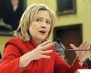 US experimenting visa interviews on Skype: Clinton