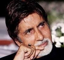 Bachchan gets caught in 'Bhojpal' row