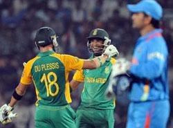 Swagger turns into limp for shaky Team India