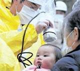 Japan faces catastrophe