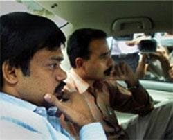 Raja's 2G scam-tainted aide Batcha found dead