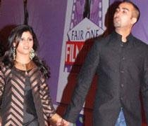 Konkona, Ranvir blessed with a son