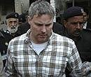 Davis's release based on ISI-CIA secret deal: Report