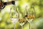 Now, wine sells more in the US than France