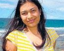 Try Tosha's murder-accused in India, says father