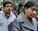SC stays proceedings against Talwars in Aarushi murder case