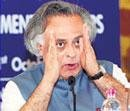 India cannot abandon nuclear power: Jairam Ramesh