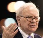 Buffett says Japan quake a 'buying opportunity'