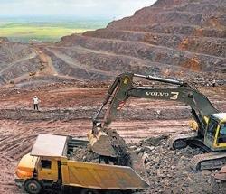Mines dept wakes up as CEC visit draws closer