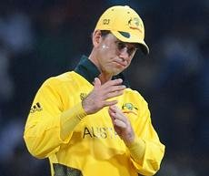 Ponting's reign as Australian captain could be over soon