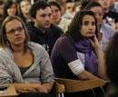 Foreign students to be cut by 100,000 a year