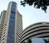 Sensex up 218 points; blue chips lead the rally