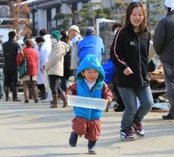 Tokyo tap water 'unfit' for babies due to radioactive iodine