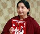Jaya, Karuna offer laptops to students, mineral water to BPL families