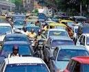 Increasing traffic woes
