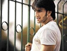 Casting couch exists in Bollywood: Ranveer Singh