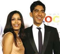I will never work with Dev again, says Freida Pinto