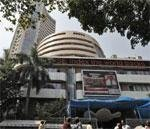 Sensex up 127 points; reaches 2-month high on FII buying