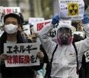 Japan raps nuclear operator over radiation mistake