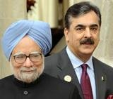 Gilani to watch WC semi-final with several Cabinet colleagues