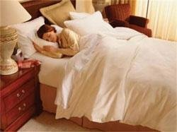 Good night's sleep can help you reduce weight