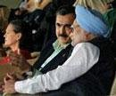 "Put ""ancient animosities"" behind, says PM at dinner meet with Gilani"