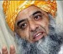 JUI chief escapes second assassination bid; 12 others killed