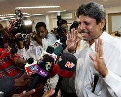 Tendulkar has been unbelievable in last two years: Kapil Dev