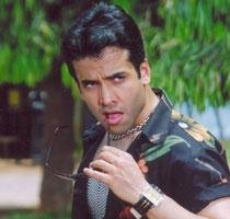 I play an edgy character in 'Shor In The City': Tusshar Kapoor