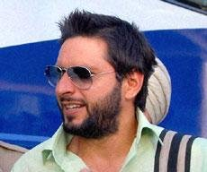 I made mistakes in World Cup: Afridi
