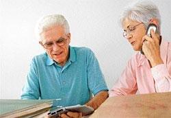 Older brain slow to multi-task