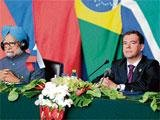Huge FI inflows are risk to economy, says BRICS