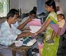 Over 84 pc turnout in WB phase-1