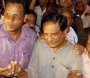 Binayak Sen walks free from prison after getting bail from SC
